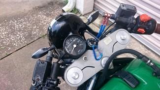 1992 Ducati 750SS MADE-TO-ORDER SCRAMBLER Mendham, New Jersey 32