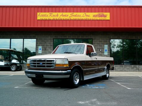 1992 Ford F-150  in Charlotte, NC