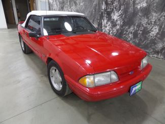 1992 Ford Mustang in , ND