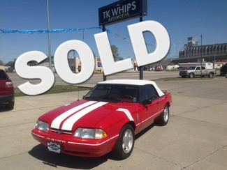 1992 Ford Mustang in Kearney NE