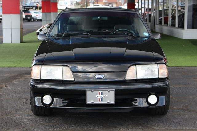1992 Ford Mustang GT - 5.0L HO V8 - SUNROOF Mooresville , NC 16