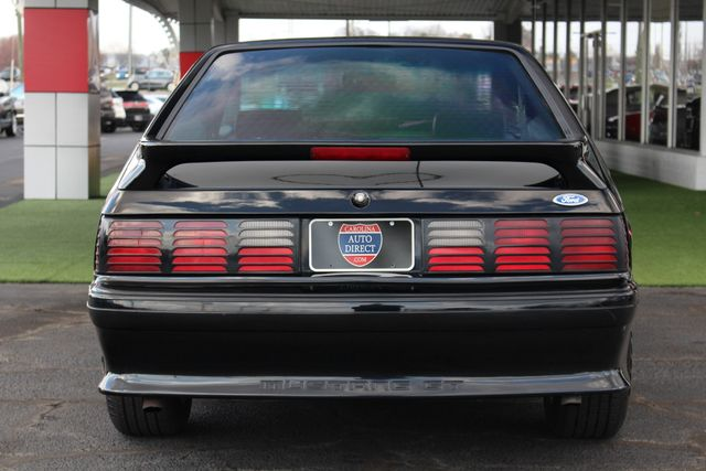 1992 Ford Mustang GT - 5.0L HO V8 - SUNROOF Mooresville , NC 17
