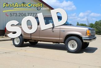 1992 Ford Ranger in Jackson  MO