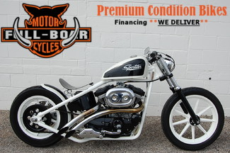 2015 Harley Davidson CUSTOM BOBBER CHOPPER in Hurst TX