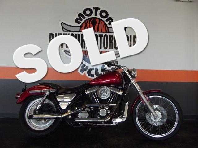 1992 Harley-Davidson FXR FXLR Arlington, Texas 0