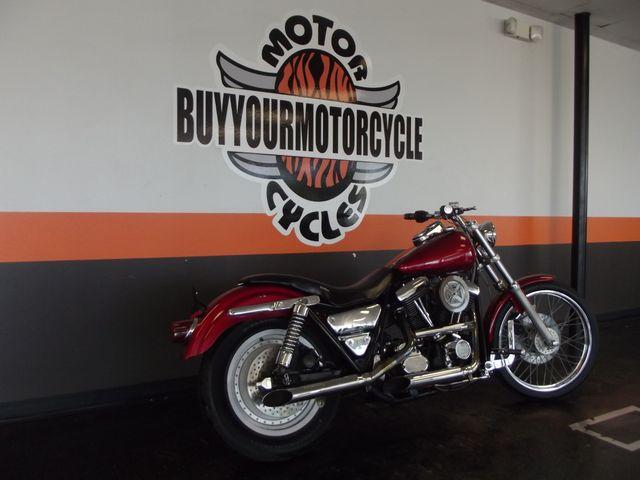 1992 Harley-Davidson FXR FXLR Arlington, Texas 1