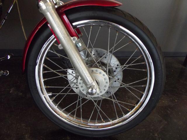 1992 Harley-Davidson FXR FXLR Arlington, Texas 11