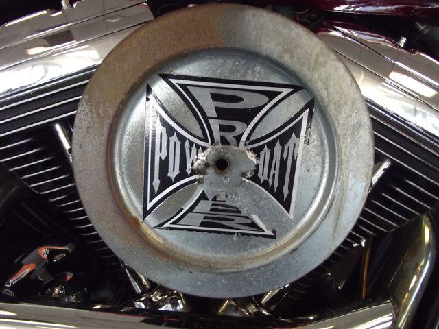 1992 Harley-Davidson FXR FXLR Arlington, Texas 13