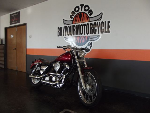 1992 Harley-Davidson FXR FXLR Arlington, Texas 2