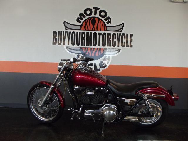 1992 Harley-Davidson FXR FXLR Arlington, Texas 21