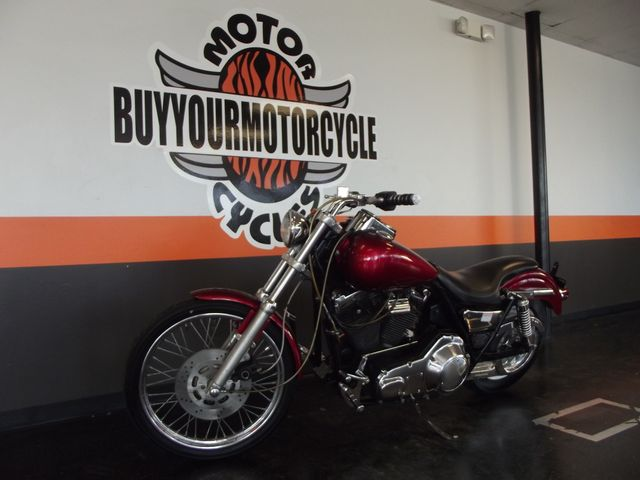 1992 Harley-Davidson FXR FXLR Arlington, Texas 22