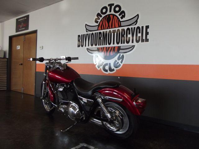 1992 Harley-Davidson FXR FXLR Arlington, Texas 23