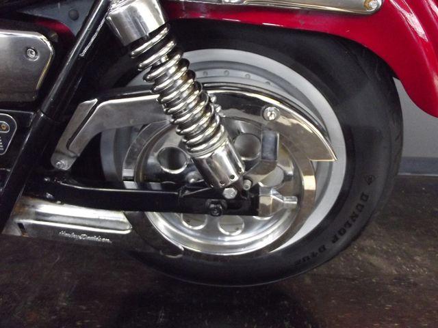 1992 Harley-Davidson FXR FXLR Arlington, Texas 24