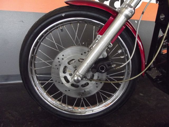 1992 Harley-Davidson FXR FXLR Arlington, Texas 28