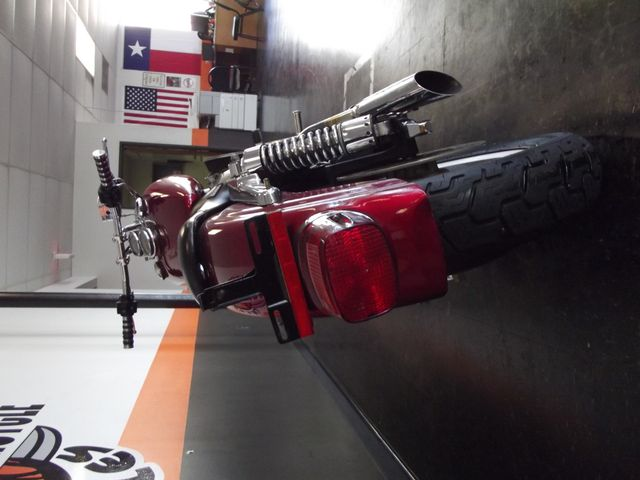 1992 Harley-Davidson FXR FXLR Arlington, Texas 6