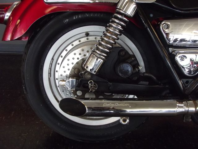 1992 Harley-Davidson FXR FXLR Arlington, Texas 9