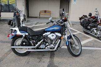 1992 Harley Davidson FXR in Hurst Texas