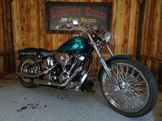 1992 Harley-Davidson Softail® Anaheim, California 14