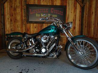 1992 Harley-Davidson Softail® Anaheim, California 16