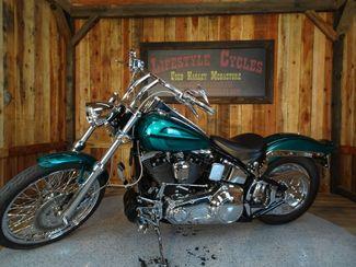 1992 Harley-Davidson Softail® Anaheim, California 17