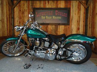 1992 Harley-Davidson Softail® Anaheim, California 19