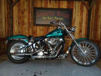 1992 Harley-Davidson Softail® Anaheim, California 18