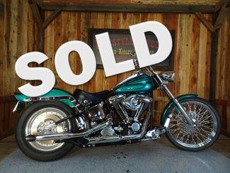 1992 Harley-Davidson Softail® Anaheim, California