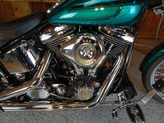 1992 Harley-Davidson Softail® Anaheim, California 4