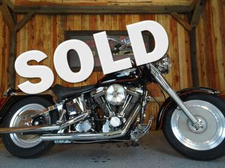 1992 Harley-Davidson Softail® Fat Boy Anaheim, California 0