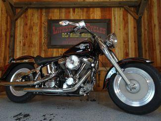 1992 Harley-Davidson Softail® Fat Boy Anaheim, California 11