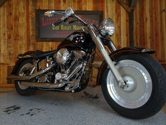 1992 Harley-Davidson Softail® Fat Boy Anaheim, California 6