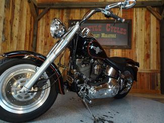 1992 Harley-Davidson Softail® Fat Boy Anaheim, California 1