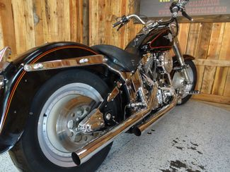 1992 Harley-Davidson Softail® Fat Boy Anaheim, California 10