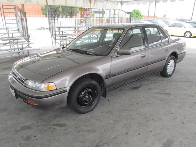 1992 Honda Accord LX Please call or e-mail to check availability All of our vehicles are availa
