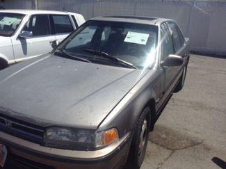 1992 Honda Accord EX Salt Lake City, UT