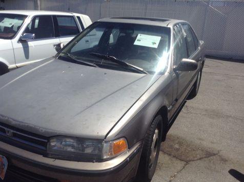 1992 Honda Accord EX in Salt Lake City, UT