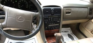 1992 Lexus 1 Owner!! Local Trade!! LS 400- $1500 BUY HERE PAY HERE!!  CARMARTSOUTH.COM Knoxville, Tennessee 6