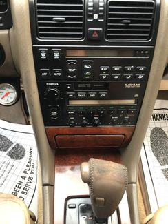 1992 Lexus 1 Owner!! Local Trade!! LS 400- $1500 BUY HERE PAY HERE!!  CARMARTSOUTH.COM Knoxville, Tennessee 9