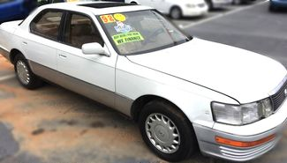 1992 Lexus 1 Owner!! Local Trade!! LS 400- $1500 BUY HERE PAY HERE!!  CARMARTSOUTH.COM Knoxville, Tennessee 2