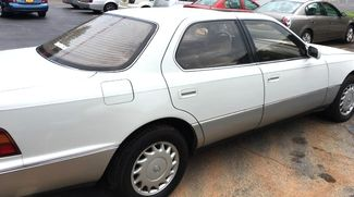 1992 Lexus 1 Owner!! Local Trade!! LS 400- $1500 BUY HERE PAY HERE!!  CARMARTSOUTH.COM Knoxville, Tennessee 3