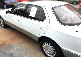 1992 Lexus 1 Owner!! Local Trade!! LS 400- $1500 BUY HERE PAY HERE!!  CARMARTSOUTH.COM Knoxville, Tennessee 5