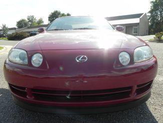1992 Lexus SC 400 Martinez, Georgia 2