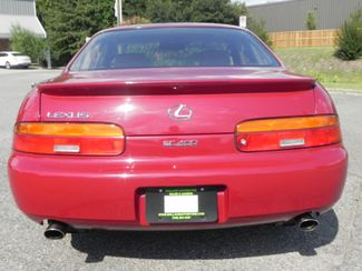 1992 Lexus SC 400 Martinez, Georgia 6