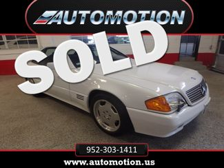 1992 Mercedes 500sl Hard Top, SOFT TOP, NO TOP! HOT & CLEAN!~ Saint Louis Park, MN