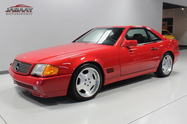1992 Mercedes-Benz 300 Series 300SL Merrillville, Indiana 22