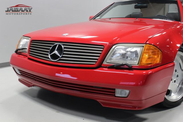 1992 Mercedes-Benz 300 Series 300SL Merrillville, Indiana 31