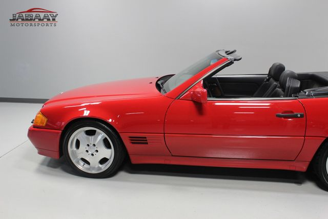 1992 Mercedes-Benz 300 Series 300SL Merrillville, Indiana 34