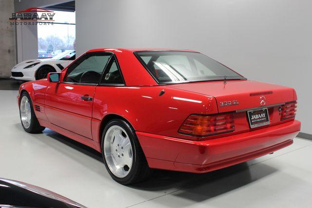 1992 Mercedes-Benz 300 Series 300SL Merrillville, Indiana 24
