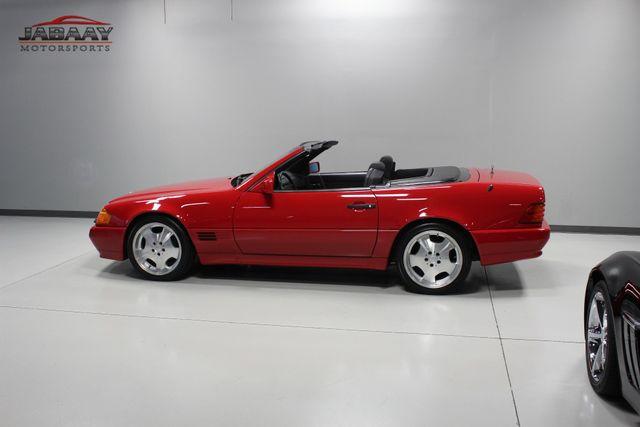 1992 Mercedes-Benz 300 Series 300SL Merrillville, Indiana 39