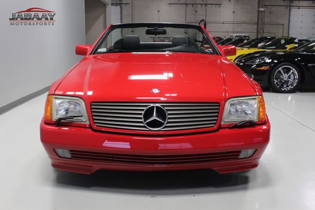 1992 Mercedes-Benz 300 Series 300SL Merrillville, Indiana 7